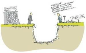 cartoon-onderwijs-bedrijfsleven