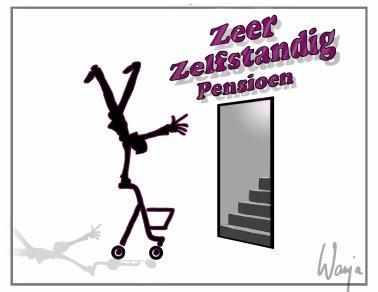 ZZP-Pensioen-Cartoon-Wanja.-GraaiTV